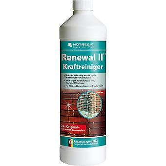 HOTREGA® Renewal II Kraft Cleaner, 1 litran pullo