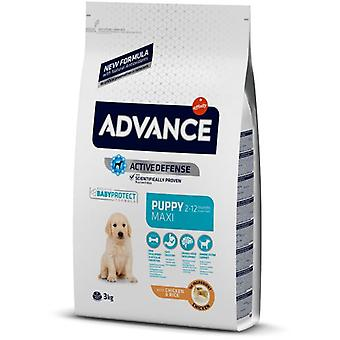 Advance Puppy Maxi Chicken & Rice (Dogs , Dog Food , Dry Food)