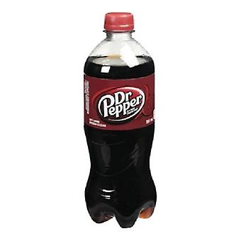 Dr Pepper-( 591 Ml X 1 Bottle )