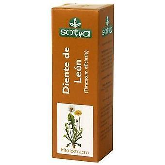 Sotya Dandelion Extract 60 ml