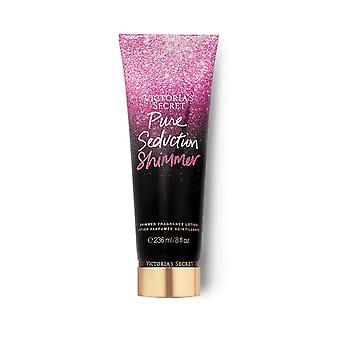 (2 Pachet) Victoria's Secret Pure Seduction Shimmer Fragrance Lotion 236ml/ 8 fl. oz.