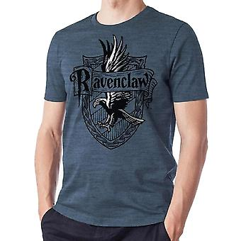 Harry Potter Mens Ravenclaw T-shirt