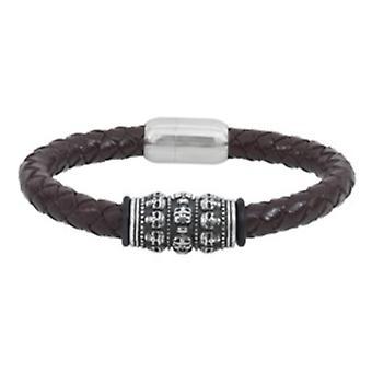 BRACELET G-Force Jewelry BGFBR3302SM