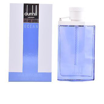 Dunhill Desire Blue Ocean Edt Spray 100 Ml pour les hommes