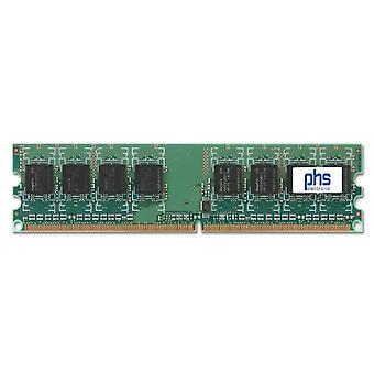 Transcend 2GB Proprietary Memory/HP-COMPAQ 2GB DDR2 667MHz ECC memory module - memory modules (DDR2, 240-pin DIMM, 1.8 V)