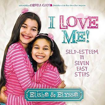 I Love Me by ElishaElyssa