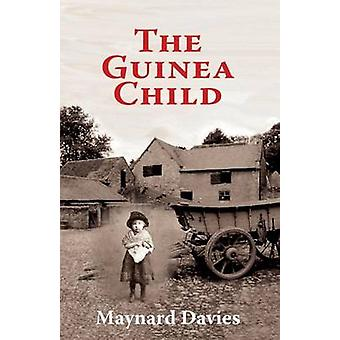 The Guinea Child by Davies & Maynard