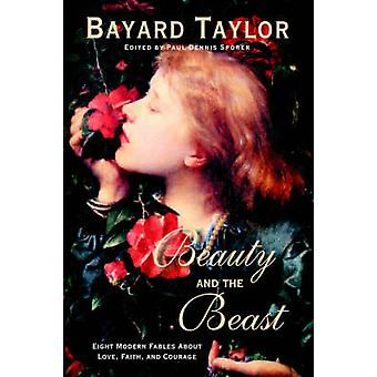 Beauty and the Beast by Taylor & Bayard