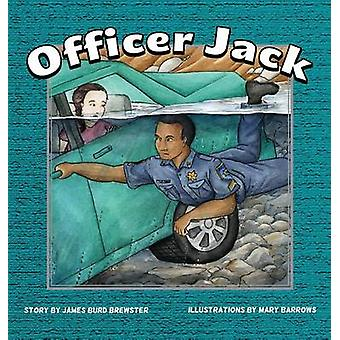 Officer Jack  Book 2  Underwater by Brewster & James Burd