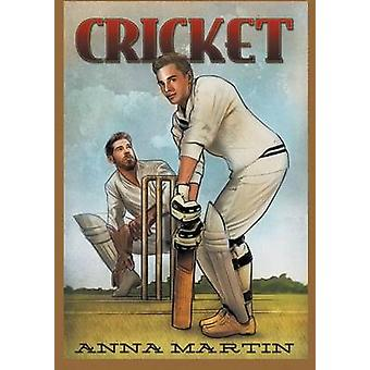 Cricket by Martin & Anna