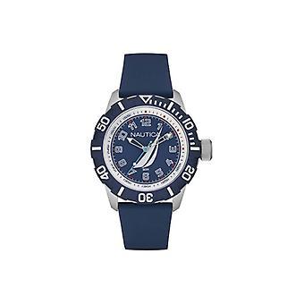 Unisex Watch Nautica NAI0850