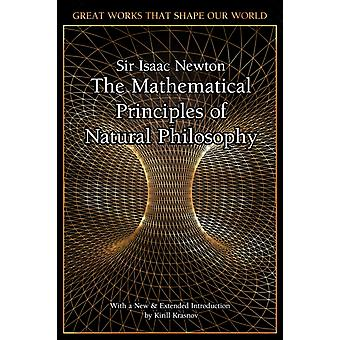 Mathematical Principles of Natural Philosophy by Isaac Newton