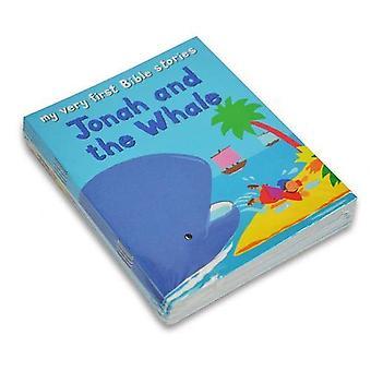 Jonah and the Whale door Lois Rock - 9780745977720 Boek