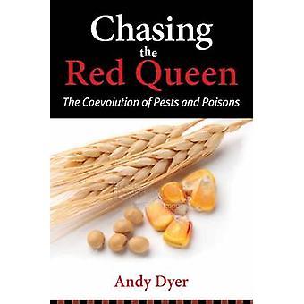 Inseguendo la Regina Rossa - La coevoluzione di parassiti e veleni di Andy D