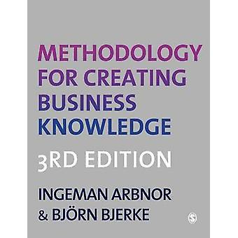 Methodology for Creating Business Knowledge (3rd Revised edition) by