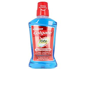 Colgate Total Original 0% Enjuague Bucal 500 Ml Unisex
