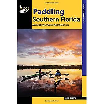 Paddling Southern Florida (Paddling Series)