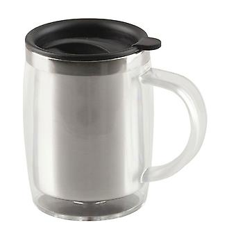 Double Wall Insulated Mug (450mL)