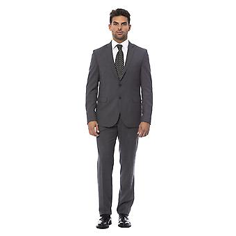 Verri Gri Md Md Grey Suit -- VE99687792