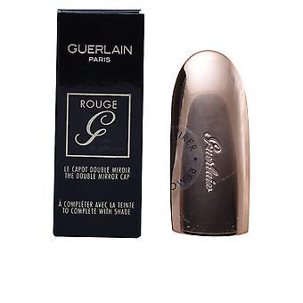 Guerlain Rouge G le capot dupla miroir #romantic Boheme 1 PZ nők