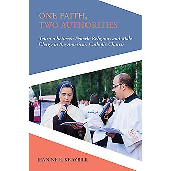 Ein Glaube - Zwei Autoritäten - Spannung zwischen ordensreligiösen und mal
