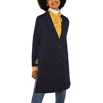 Esprit Women's Blazer Jersey Coat Straight Fit