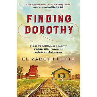 Finding Dorothy by Finding Dorothy - 9781529403442 Book