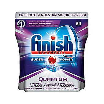 Finish Quantum Dishwasher Tablets (64 pcs)