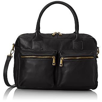 Piece 6173 Handbags 41 cm Black