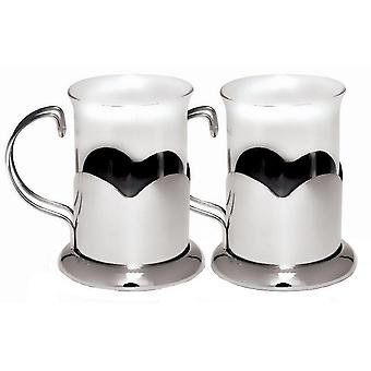 Sabichi Mugs (Pack de 2)