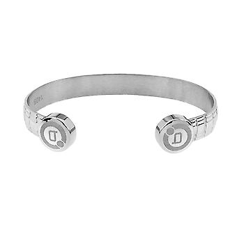 Lux Magnetic Bangle (Size: Small 130-150mm)