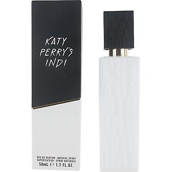Katy Perry Indi 50ml Eau de Parfum Spray for Women
