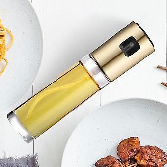 Spray Bottle Oil Sprayer Oiler Pot BBQ Barbecue Cooking Tool