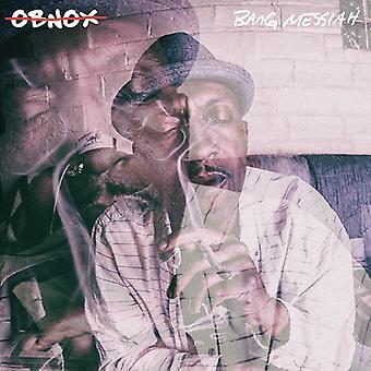Obnox - Bang Messiah [CD] USA import