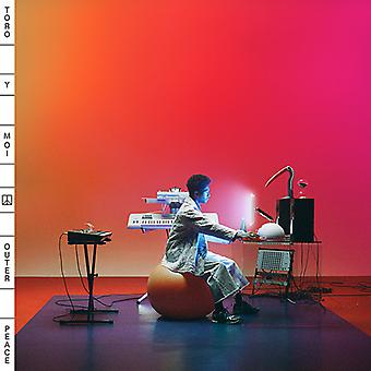 Toro Y Moi - Outer Peace [CD] USA import