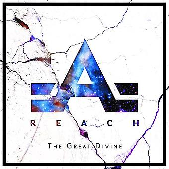 Reach - Great Divine [CD] USA import