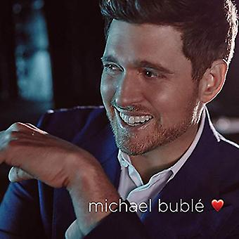 Michael Buble - Love [CD] USA import