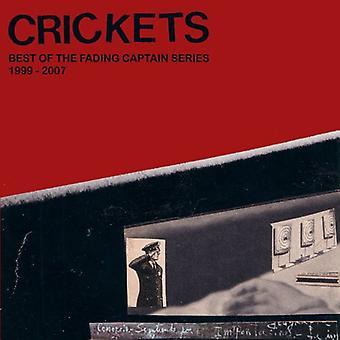 Robert Pollard - Crickets [CD] USA import