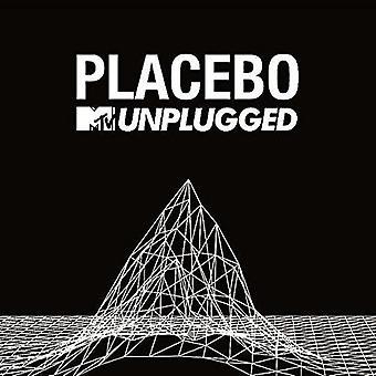 Placebo - importation USA MTV Unplugged [CD]