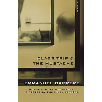 Class Trip amp the Mustache by Emmanuel Carr re
