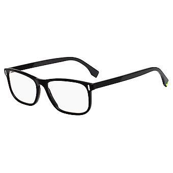 Fendi FF M0062 08A Black-Grey Glasses