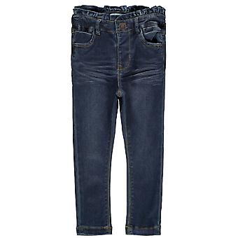 Name-it Girls Jeans pantalones Polly Dnmtoras Dark Blue