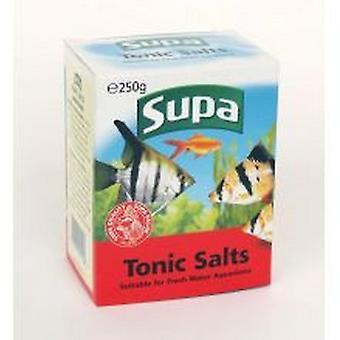 Supa Tonic Salt Treatment