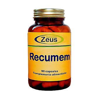 Recumem (Remember) 90 capsules of 650mg