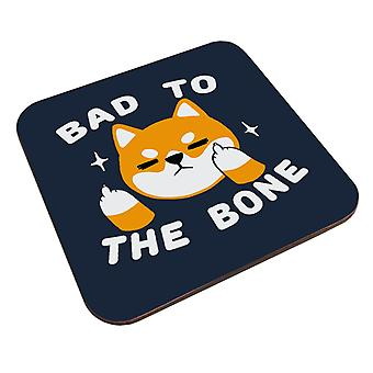 Huono Bone Dog Coaster