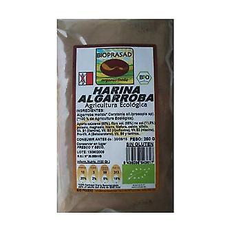Organic carob flour 250 g