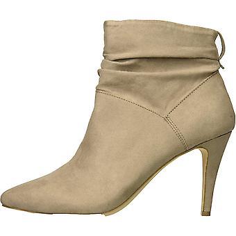 Fergalicious Sheila Women's High-Top Suede Boot