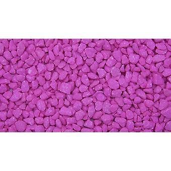 Fluoro Gravel Magenta - 20kg