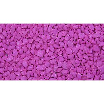 Fluoros kavicsmagenta - 20kg