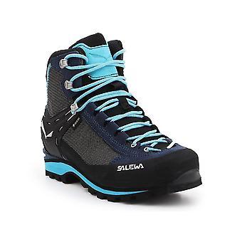 Salewa Salomon WS Crow Gtx 613293985 trekking winter women shoes